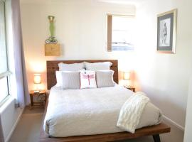 Dragonfly Bed and Breakfast, Ballina