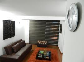 Apartamento Cajicá, Cajicá