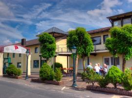 TerraVentura Hotel Resort Spa, Gondorf