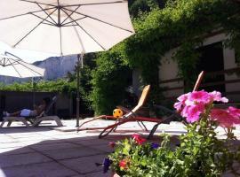 B&B Eraclea Minoa Mare, Borgo Bonsignore