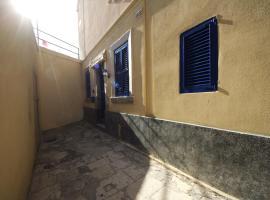 St. Nicholas Apartment, Valletta