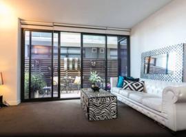 Prahran Short Stay Apartments, מלבורן