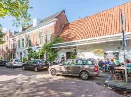 Old Church B&B City Centre, Haarlem