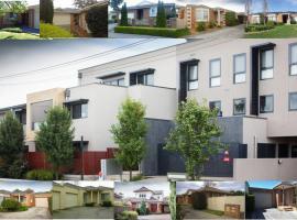 Apartments of Waverley, Glen Waverley