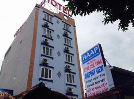 HAAP Airport View Apartment, Nội Bài