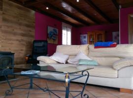 Casa Mirador de Aranjuez, Seseña Nuevo