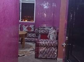 Apartment Aissa, Agadir