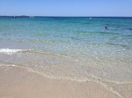 Mare di Sardegna, Nurachi