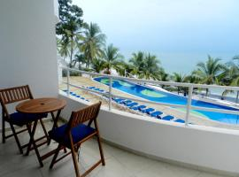 Solarium 207, Playa Coronado