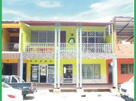 Casa Vega Hostal, Masaya