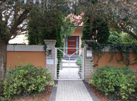 Club Vital Wellness Panzió, Sopron