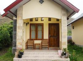 Rinjani Family Homestay, Sembalunlawang