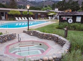 Contenta Inn, Carmel Valley
