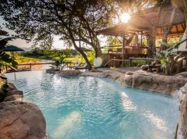 Kuname Lodge, Hoedspruit