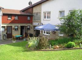 Pension Georgshof, Hilders