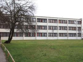 Hostel Strahov, Prague