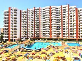 Clube Praia da Rocha by ITC Hotels, Portimão