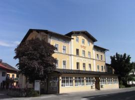 Gasthof Kampenwand Aschau, Aschau im Chiemgau