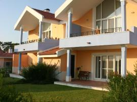 Aldeamento Turistico Casas da Comporta, Comporta
