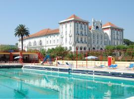 Curia Palace, Hotel Spa & Golf, Curia