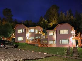 La Hojarasca, San Carlos de Bariloche
