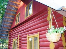 Kopra Holiday Home, Jaanikeste