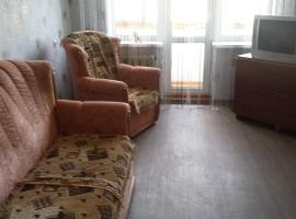 Apartment Kurchatova 5, Gomel