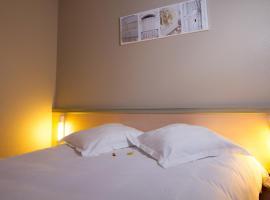 Hotel Ecluse 34, Steinbourg