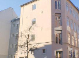 Westend Penthouse Apartment, Kööpenhamina
