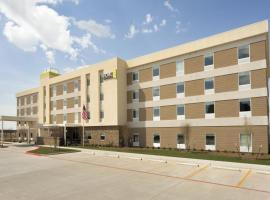 Home2 Suites by Hilton Midland, Midland