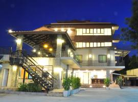 The Bloom Residence @ Suvarnabhumi, Lat Krabang
