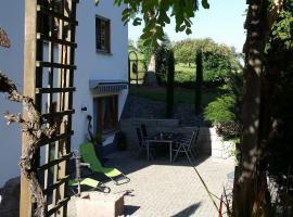Ferienwohnung Hotte´s Hütte, Ettenheim