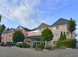 Michel & Friends Hotel Lüneburger Heide, Hodenhagen
