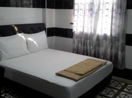 New Wave Hotel Ampang Point, Kuala Lumpur