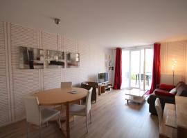 All Limoges Apparthotel 2, Condat-sur-Vienne