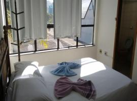 Hotel Betim, Betim