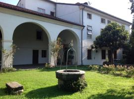 Suite Home Vicenza, Arcugnano