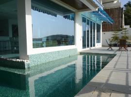 Villa Cinnamon Goa, Candolim
