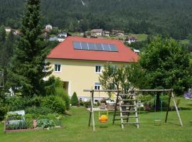 Gartenpension Lindenbauer, Bad Bleiberg