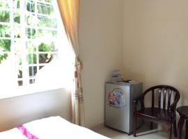 Hoang Ngoc Hotel, Con Dao