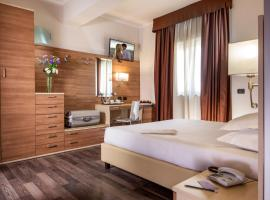 Hotel Domidea, Roma