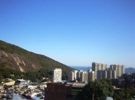 413 Estrada da Gávea