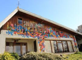 Solentiname Hostel Cultural, San Carlos de Bariloche