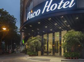 Paco Business Hotel Shunde Beijiao, Shunde