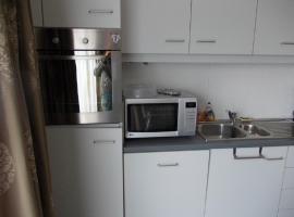 Apartment Ambasadeur, Blankenberge