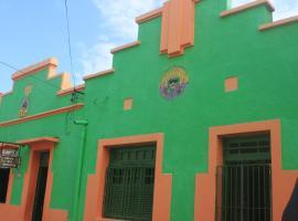 Hostel Canto dos Artistas, オリンダ
