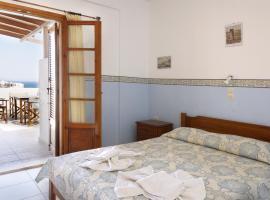 La Celestina Apartments, Náousa