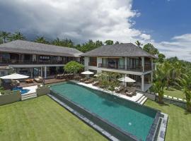 Villa Asada - an elite haven, Candidasa