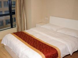 Yixing Apartment, Hangzhou
