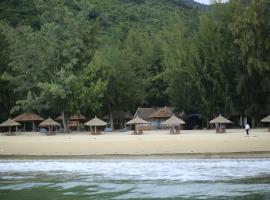 Dai Lanh Beach Hotel, Ðại Lãnh